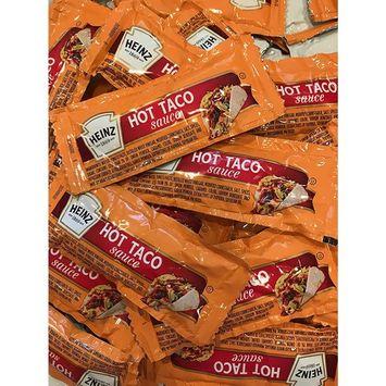 Heinz Hot Taco Sauce