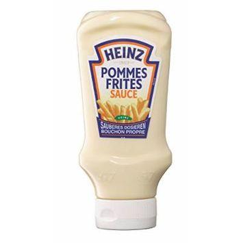 Heinz Pommes Frites Sauce ORIGINAL (500ml)