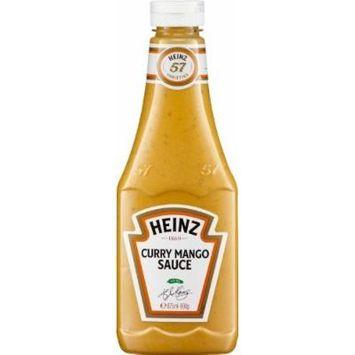 Heinz® Curry Mango Sauce