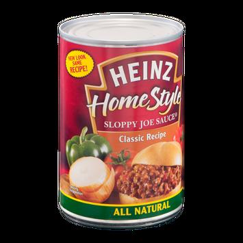 Heinz® Home Style Classic Sloppy Joes