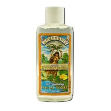 Humphreys - Witch Hazel Oil Controlling Toner Citrus - 2 oz.