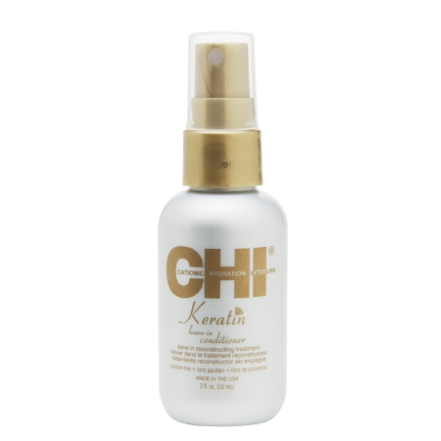 CHI Keratin Weightless Leave-In Conditioner Spray