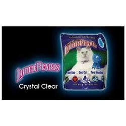 Ultra Pet Crystal Clear Litter Pearls (7 lbs)