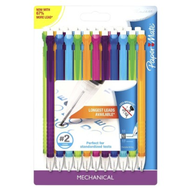 Paper Mate PaperMate 30ct 0.7MM Mechanical Pencil