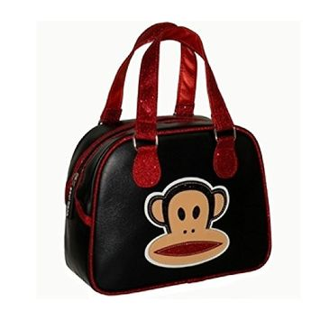 Paul Frank Julius Monkey Small Doctors Bag
