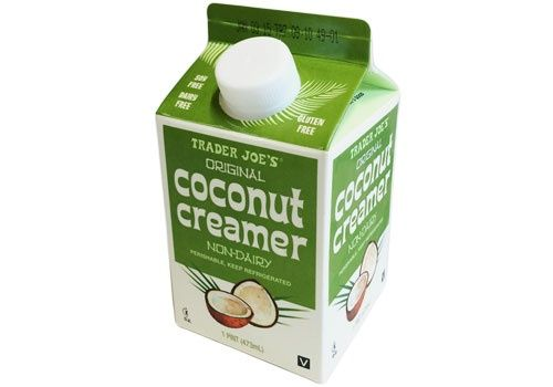 Trader Joe's Original Coconut Creamer