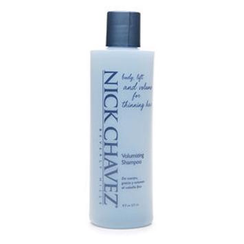 Nick Chavez Beverly Hills Volumizing Shampoo