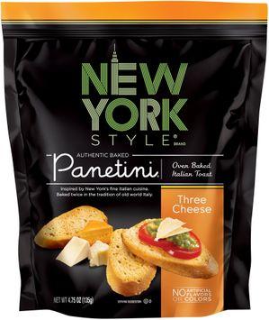 new york style® three cheese panetini