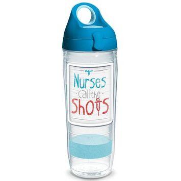 Tervis® Nurses Call The Shots Water Bottle