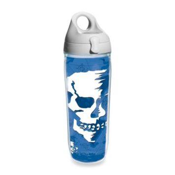 Tervis 24 oz. Salt Life Blue Skull Water Bottle Tervis One Size