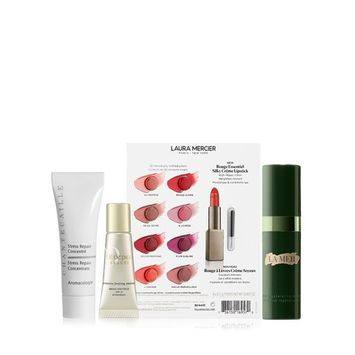 Gift with any $25 beauty purchase!