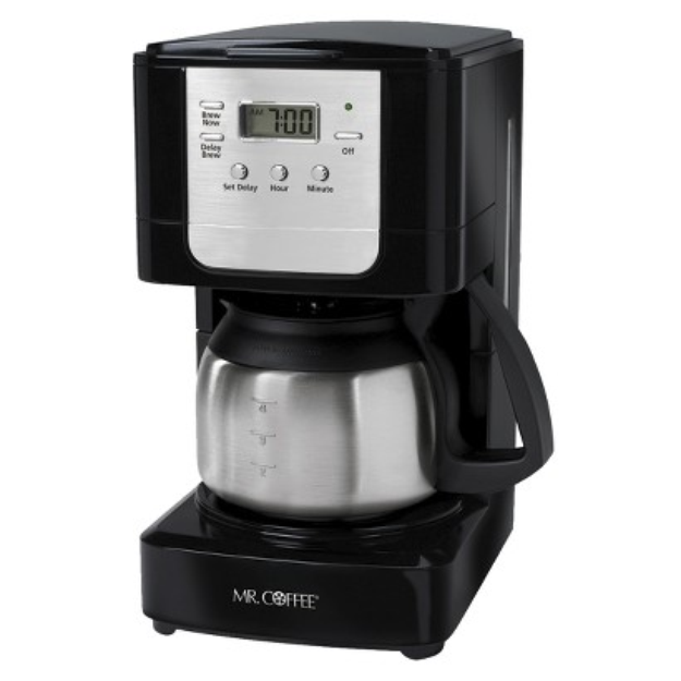 Mr. Coffee 5 Cup Coffeemaker