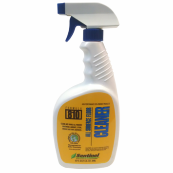 Sentinel 810 All Surface Floor Cleaner