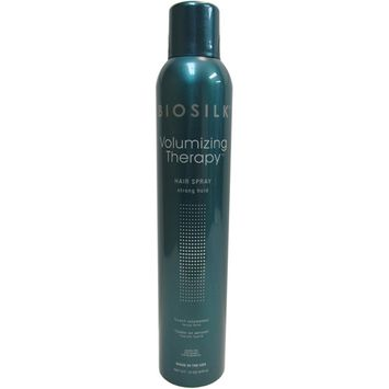 Biosilk Volumizing Therapy Strong Hold Hairspray