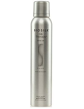 Biosilk Therapy Shine On Spray