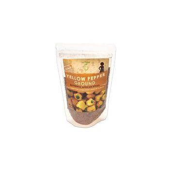 Iya Foods Llc African Yellow Pepper â 2OZ