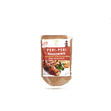 Iya Foods Llc Peri-Peri Seasoning â 2 oz