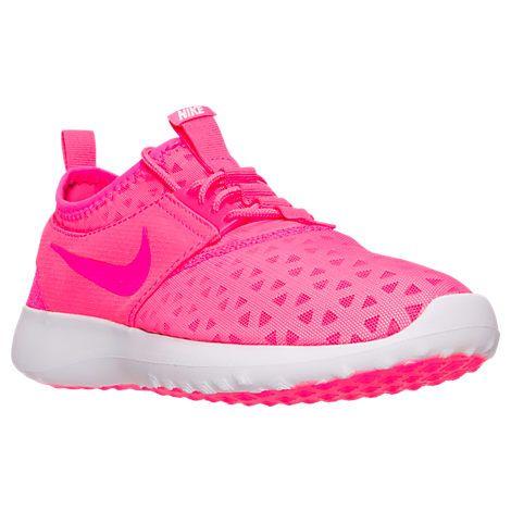 nike women's juvenate casual shoes pink reviews 2020