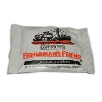 Fisherman's Friend - Original Lozenges - 4 Pack