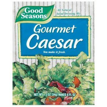 Good Seasons Salad Dressing & Recipe Mix - Caesar - 1.2 oz