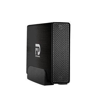 Micronet Technology GF3B5000U 5TB Fantom Drives Gforce3 USB Ext 3.0 Aluminum External Hard Drive