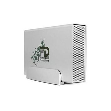 Micronet Technology GD3000U3P 3TB Fantom Greendrive3 Ext USB 3.0/2.0 7200 Rpm Ext Hd