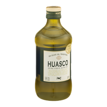Huasco Extra Virgin Olive Oil