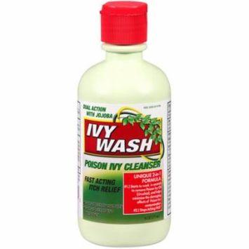 Ivy Wash Poison Ivy Cleanser, 6 oz