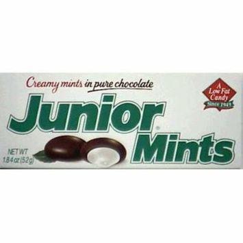 Tootsie Roll Junior Mints Creamy Mints, 1.84 oz