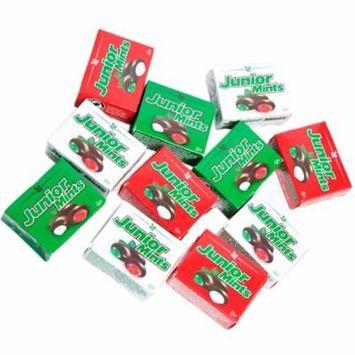 Tootsie Roll Junior Mints Creamy Mints, 10 oz