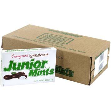 Junior Mints Theater Box (4 oz. box, 12 ct.)