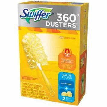 SWIFFER 360 STARTR KIT 3 REFIL