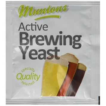 Munton and Fison Ale Yeast