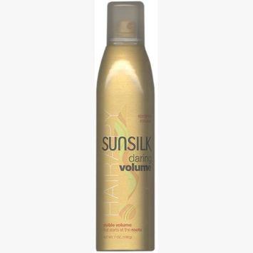 Sunsilk Daring Volume Spray On Mousse, 7 oz Pack of 2
