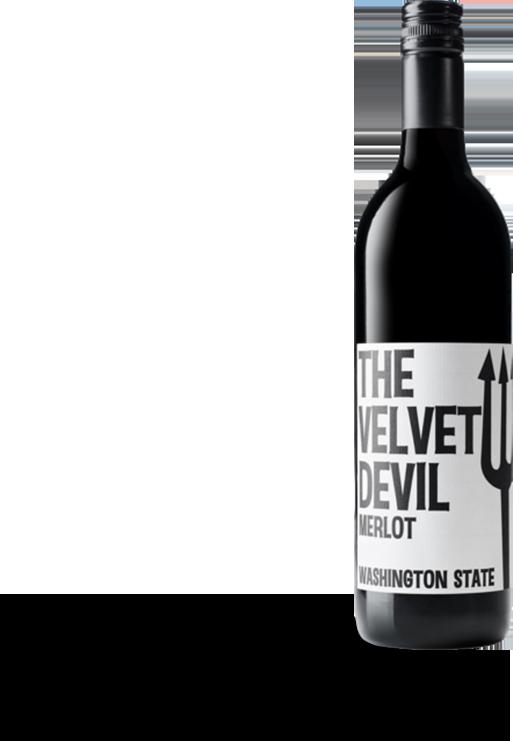 Charles Smith The Velvet Devil