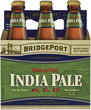Bridgeport India Pale ale