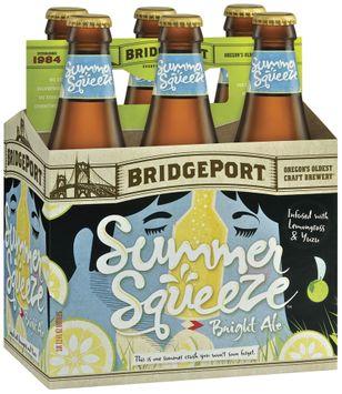 Bridgeport Seasonals Cafe Negro/Summer Squeeze/Ebenezer
