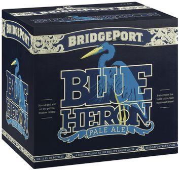 Bridgeport Blue Heron Pale ale