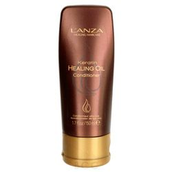 L'anza Lanza Keratin Healing Oil Conditioner 1.7 oz