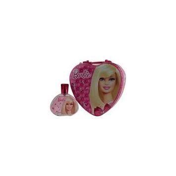 BARBIE by Mattel - EDT SPRAY 3.4 OZ & LUNCH BOX - WOMEN
