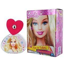Barbie Fashion Edt Spray 3.4 Oz