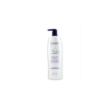 Lanza 13761417644 Healing Smooth Glossifying Conditioner - 1000ml-33. 8oz