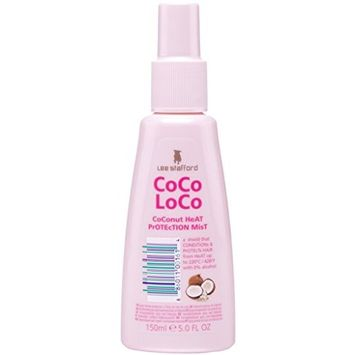 Lee Stafford Coco Loco Heat Protection Mist