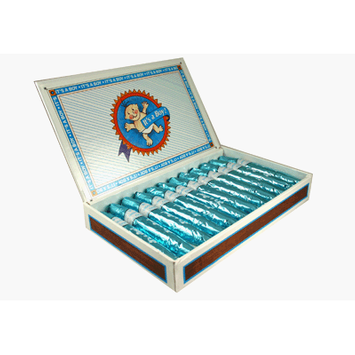 SweetWorks It's A Boy Chocolate Cigar 24 Pack