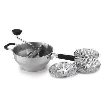Cuisinart Ctg-00-fm Food Mill - Dishwasher Safe - Silicone (ctg-00-fm)