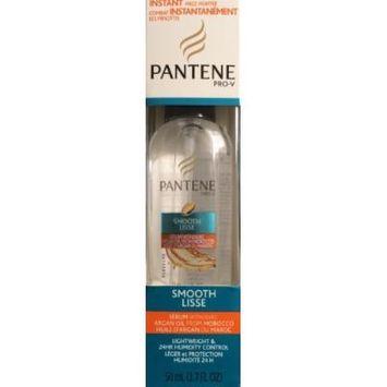 Pantene Pro-V Smooth Serum Argan Oil