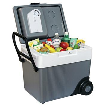 Koolatron Kargo Wheeler 12V Cooler