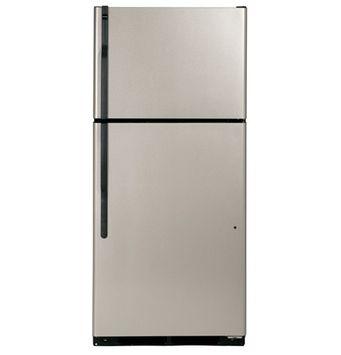 HOTPOINT R) 17.9 Cu. Ft. Capacity Top-Freezer Refrigerator