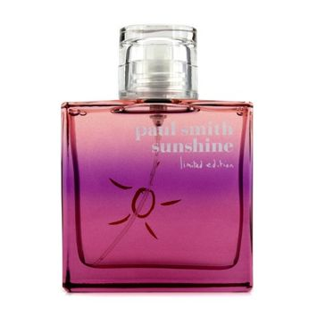 Paul Smith Sunshine Women Limited Edition EDT Spray 100ml