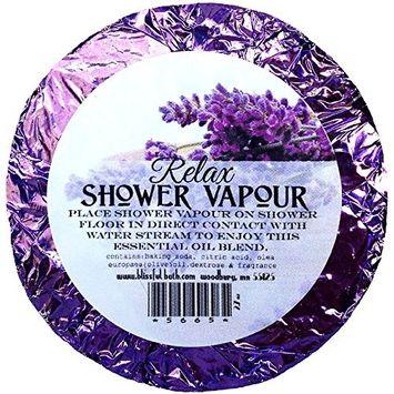 Relax Shower Vapour